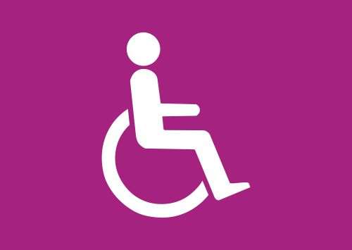 Disabled Access & Parking Safety