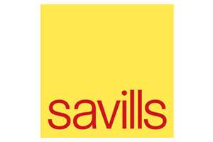 Savills Customer Logo