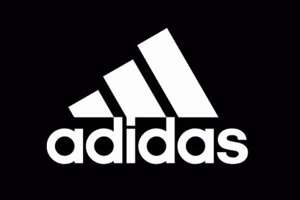 Adidas Customer Logo