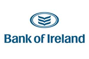 Bank Of Ireland Customer Logo