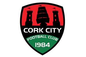 Cork City Football Club Customer Logo