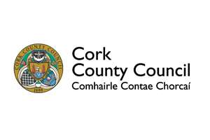 Cork County Council Customer Logo