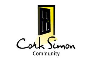 Cork Simon Community Customer Logo
