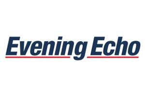 Evening Echo Customer Logo