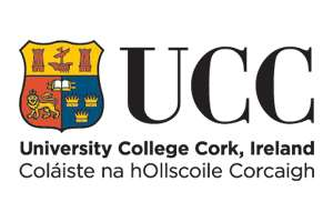 University College Cork Customer Logo