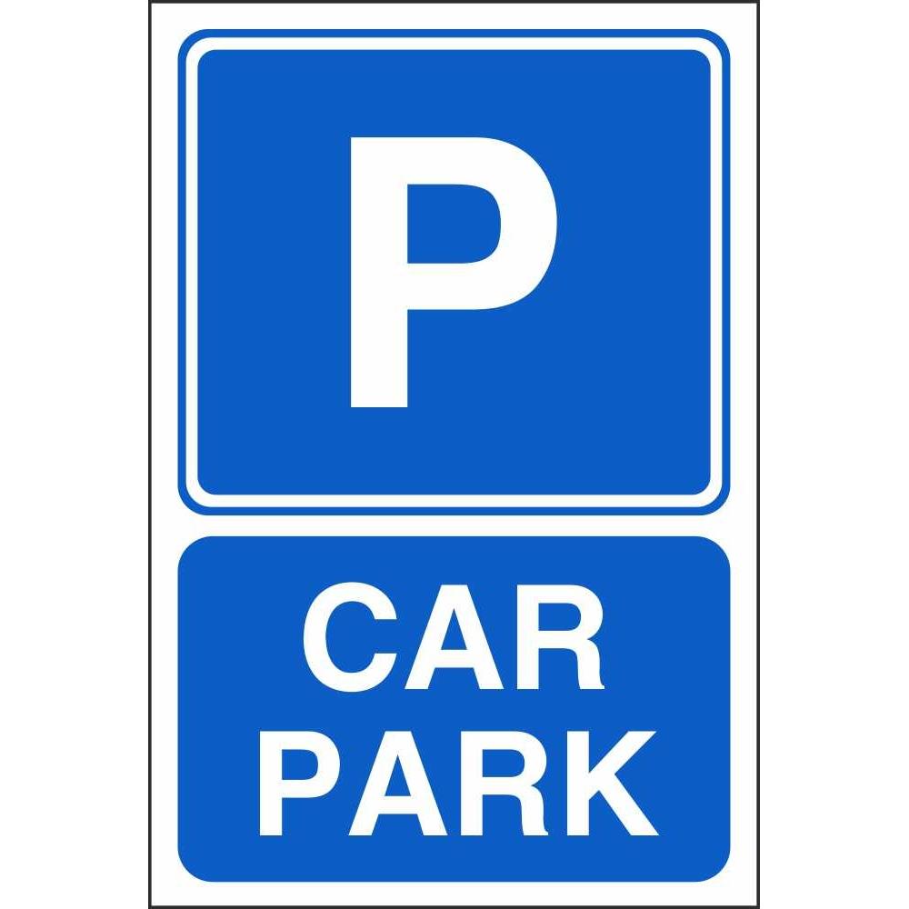 Car Park Number