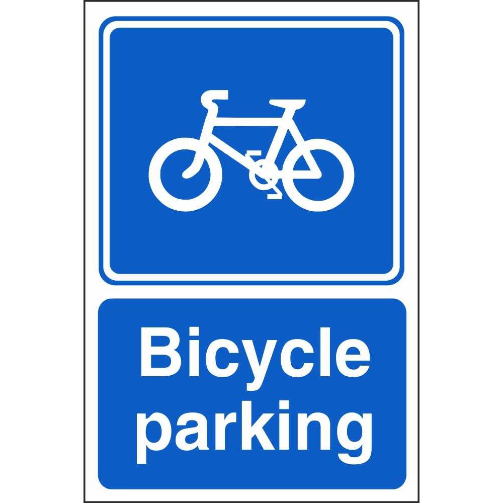 Car Park Signage Standards