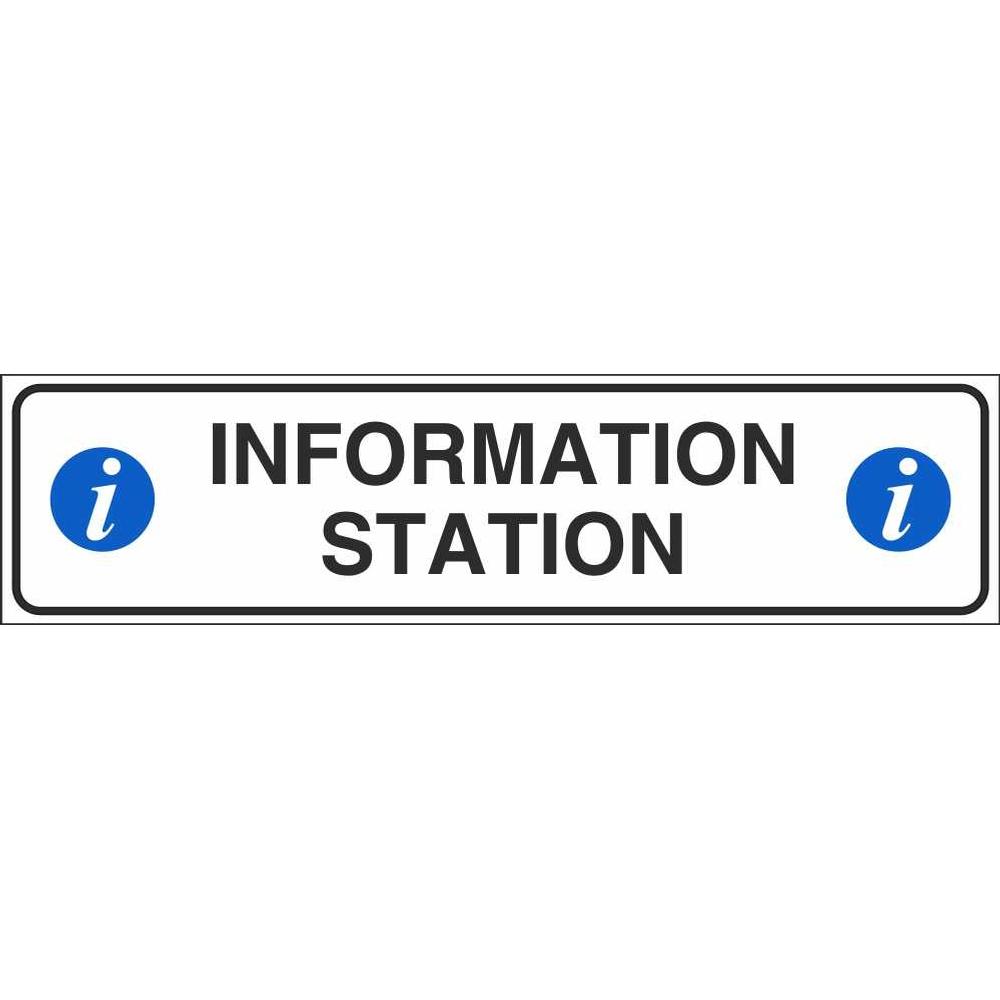 Information Site: Site Notice Signs Ireland
