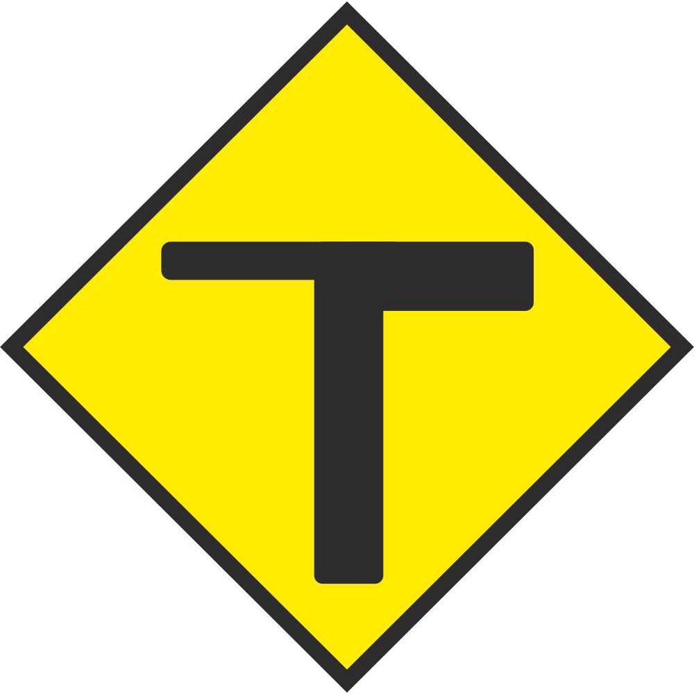 Image result for t junction ireland
