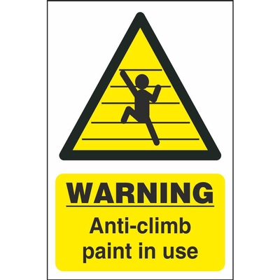 Hazard Construction Safety Signs Ireland Pat Dennehy