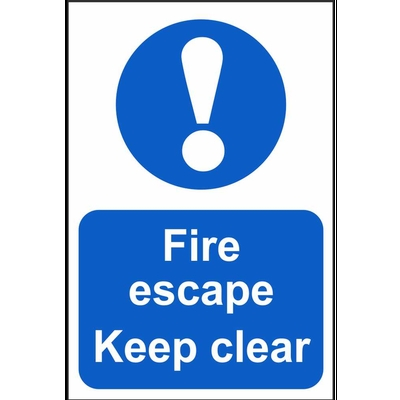 Fire Action Fire Safety Signs Ireland Pat Dennehy Signs