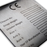 Metal Marking